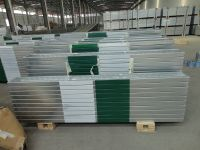 Scaffold manufacturing
