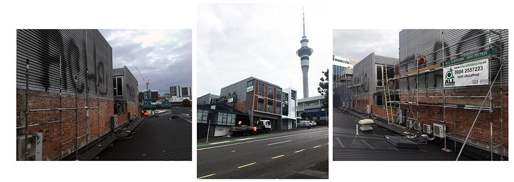 all-scaffolding-auckland-graffiti-removal