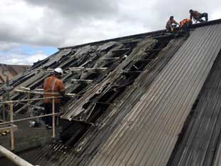 all-scaffolding-demolition-roofing-factory-4