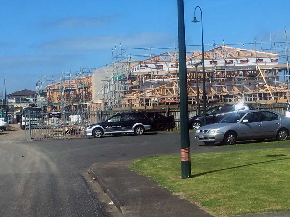 new-construction-scaffolding-auckland